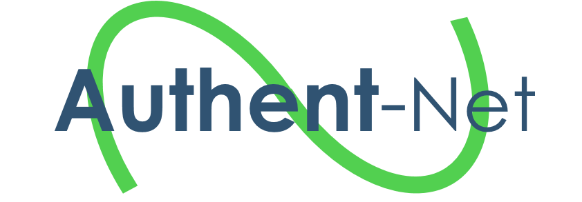 Logo Authent-Net